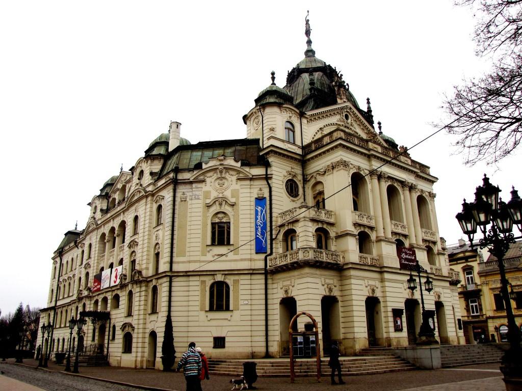 Государственный театр, 1879-1899 гг.